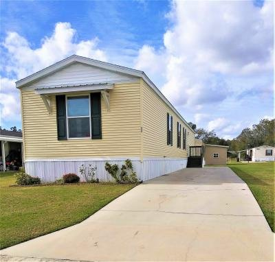 Mobile Home at 830 Paz Pass Mulberry, FL 33860