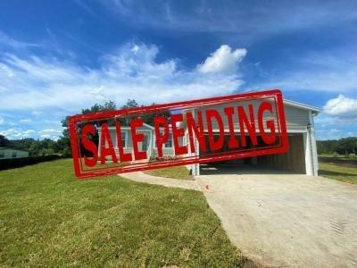 Mobile Home at 40974 Roselle Loop Zephyrhills, FL 33540