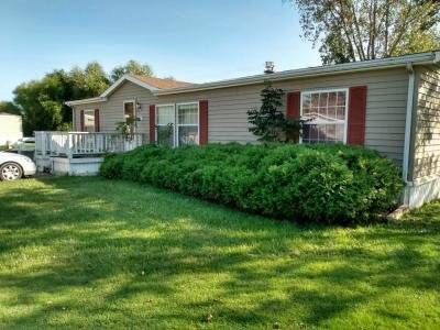 Mobile Home at 801 Skye View Dr. Findlay, OH 45840
