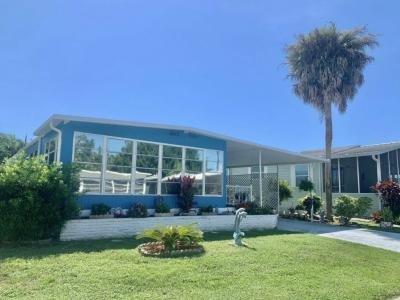 Mobile Home at 980 Haiti Avenue Venice, FL 34285