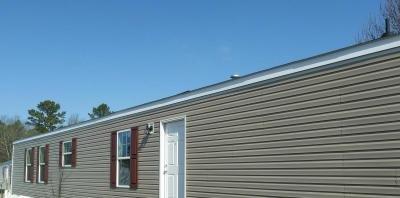 Mobile Home at 116 Backdraft Lane Lot 5039A Rossville, GA 30741