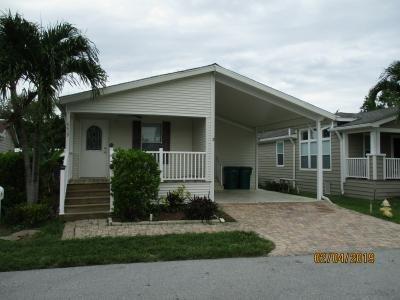 Mobile Home at 6409 Brandywine Dr.n. Margate, FL 33063