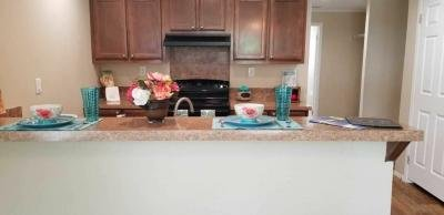 Mobile Home at 13501 SE 29th Street #161 Choctaw, OK 73020