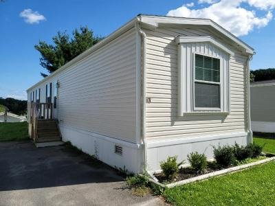 Mobile Home at 101 White Birch Trail Bloomingburg, NY 12721