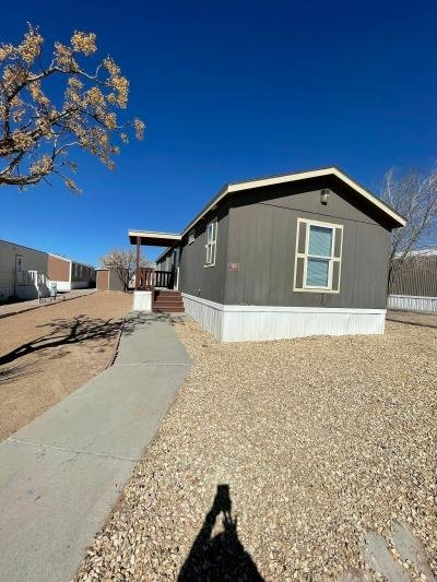 Mobile Home at 12400 Rojas Drive #38 El Paso, TX 79928