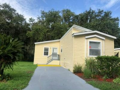 Mobile Home at 496 Chickadee Court Plant City, FL 33565