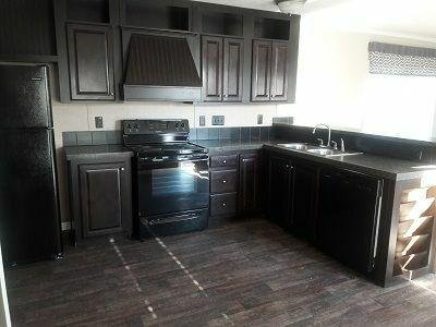 Mobile Home at 13979 Skyfrost Drive #267 Dallas, TX 75253