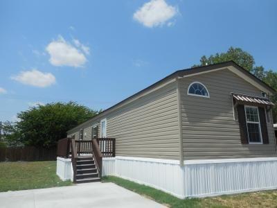 Mobile Home at 14900 Lasater Road #156 Dallas, TX 75253