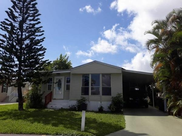 1995 CLAR Mobile Home For Sale