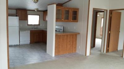 Mobile Home at 3505 44th Avenue Lot 361 Moline, IL 61265