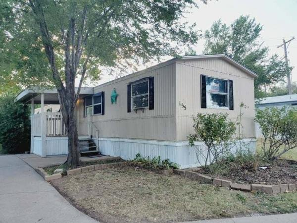 Photo 1 of 1 of home located at 3232 S Clifton Avenue, #155 Wichita, KS 67216