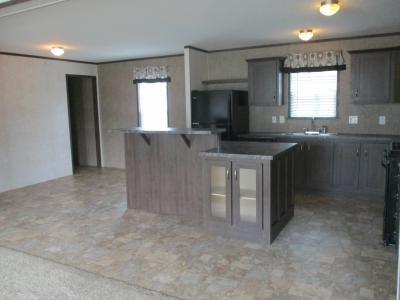 Mobile Home at 38930 Elk Run Lot 204 New Boston, MI 48164