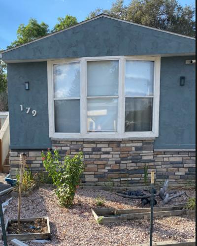 Mobile Home at 6500 E 88th Avenue #179 Henderson, CO 80640