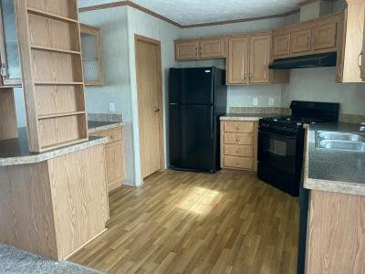 Mobile Home at 45670 Nichole Dr., Site #93 Macomb, MI 48044