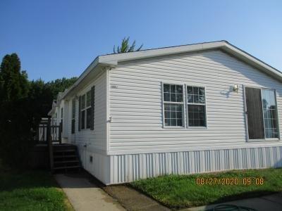 Mobile Home at 30012 Montmorency Lot 291 Novi, MI 48377