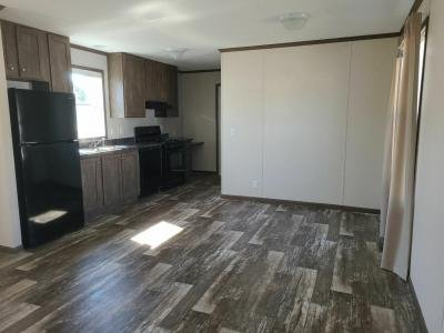 Mobile Home at 3215 Victoria Street Lot 608 Muskegon, MI 49444