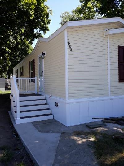 Mobile Home at 1805 Hawk Dr Lot 38 Kalamazoo, MI 49008