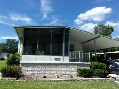 Mobile Home at 3432 State Road 580 Lot 348 Safety Harbor, FL 34695