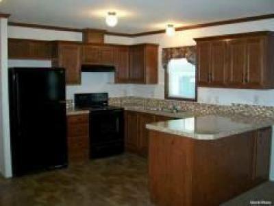 Mobile Home at 9566 Buchanan St NE Blaine, MN 55434