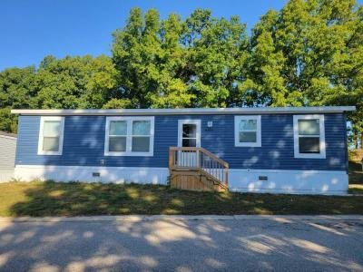 Mobile Home at 4455 Briar Ridge St. NE Rockford, MI 49341