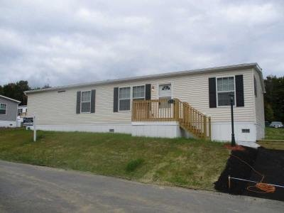 Mobile Home at 2025 Route 9N, Lot 172 Greenfield Center, NY 12833