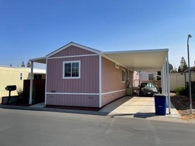 Mobile Home at 4206 Floral Dr Sp#69 Sacramento, CA 95834