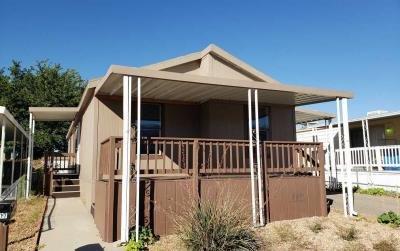 Mobile Home at 617 Fawn Trail SE Albuquerque, NM 87123