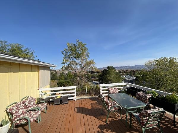 1988 Golden West Mobile Home For Sale