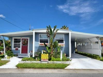 Mobile Home at 1415 Main Street, #275 Dunedin, FL 34698