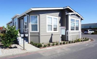 Mobile Home at 1085 Tasman Dr #417 Sunnyvale, CA 94089