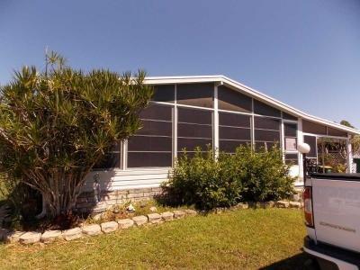 Mobile Home at 17100 Tamiami Trail #87 Punta Gorda, FL 33955