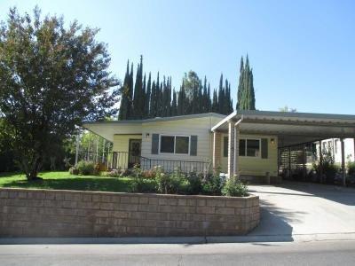 Mobile Home at 4040 E Piedmont #207 Highland, CA 92346