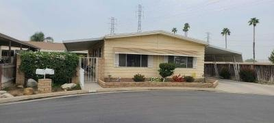 Mobile Home at 700 Underwood Ct Bakersfield, CA 93301
