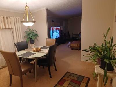 Mobile Home at 37455 Stoneway Lenox, MI 48048