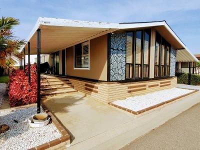 Mobile Home at 19009 S. Laurel Park Rd Spc 318 Rancho Dominguez, CA 90220
