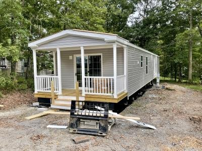 Mobile Home at 7805 Dougherty Drive East Stroudsburg, PA 18302