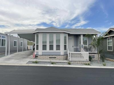 Mobile Home at 3500 Buchanan St. #239 Riverside, CA 92503