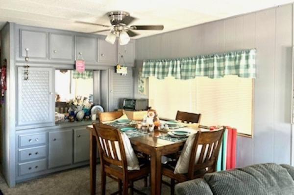 1973 Fashion Manor Mobile Home For Sale