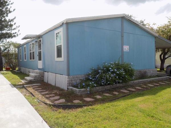 1990 Champion Mobile Home For Sale