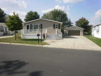 Mobile Home at 22644 S. Olympia Dr. Frankfort, IL 60423