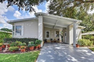 Mobile Home at 380 Kingslake Dr. Debary, FL 32713