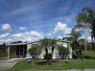 Mobile Home at 5101-55 Eagles Nest Road Fruitland Park, FL 34731