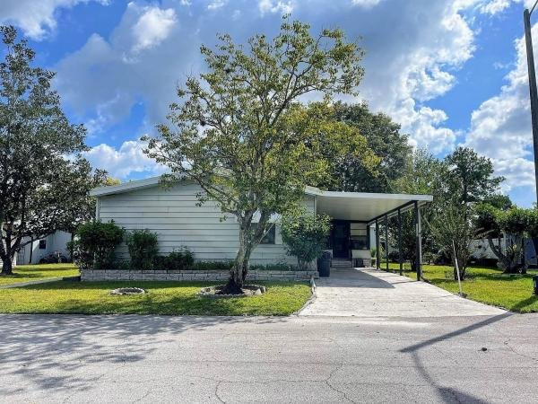 1986 STON Mobile Home For Sale