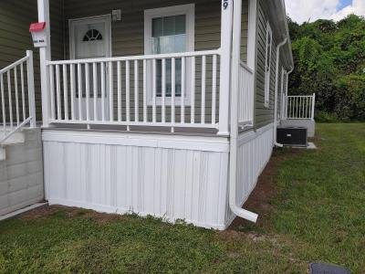 Mobile Home at 3323 NE 14th Street Ocala, FL 34470