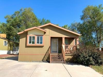 Mobile Home at 1201 West Thornton Parkway #350 Thornton, CO 80260