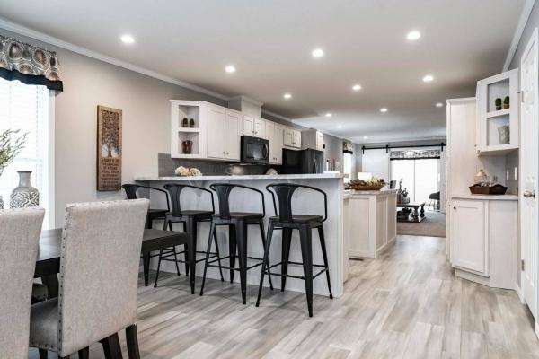 2020 Redman Advantage Mobile Home For Sale