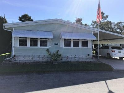 Mobile Home at 14332 Ovid Drive Hudson, FL 34667