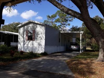 Mobile Home at 5143 Hackamore Road Apopka, FL 32712
