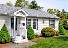 Photo 1 of 15 of home located at 1105 Pheasant Lane Middleborough, MA 02346