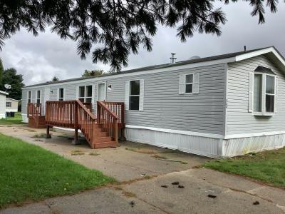 Mobile Home at 164 Blue Spruce Lane Flint, MI 48506